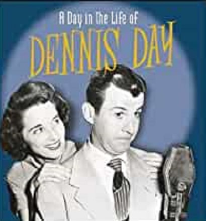 A Day in the Life of Dennis Day
